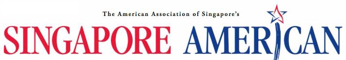 Singapore American logo