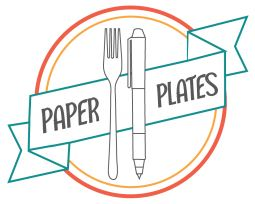 PAPER/PLATES